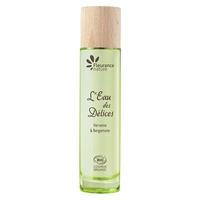 Verbena And Bergamot Perfume Water