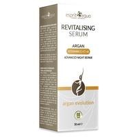 Serum revitalizante Argan evolution: un suero revitalizante para rostro Noche