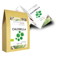 Chlorella Supergreen