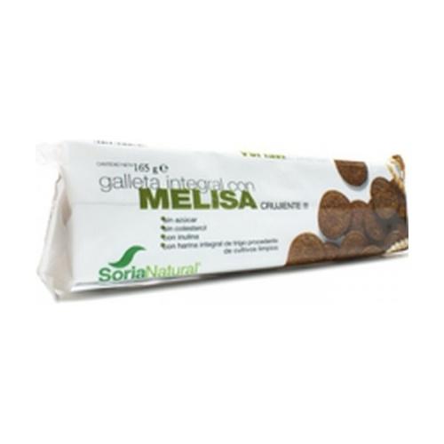 Galletas Integrales Melisa S/A