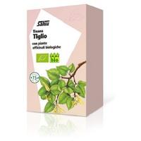 Herbata ziołowa z kwiatów lipy