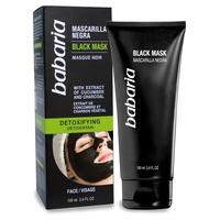 Charcoal Detoxifying Face Mask
