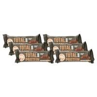 Pack Barrita Total Protein Bar (Sabor Chocolate)