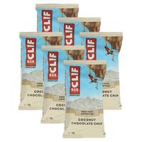Pack Barrita Energética de Avena con Coco y Pepitas de Chocolate