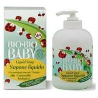 Jabón Líquido a la Camomila para Bebé