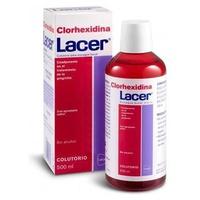 Clorhexidina Elixir Bucal