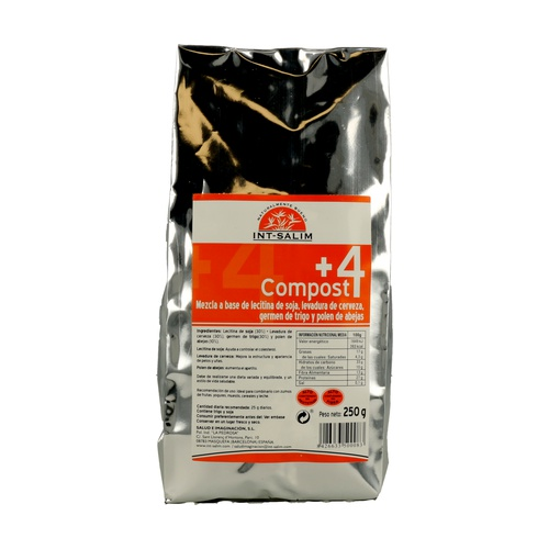 Compost +4