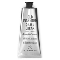 Old Fashioned Shaving Cream - Tube
