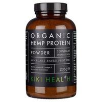 Cânhamo Proteína em Pó Orgânico
