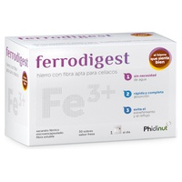 Ferrodigest