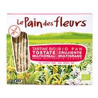 Pão de Flores Multicereais Bio