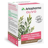Arkocápsulas Olive