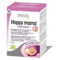 Happy Mama Pronatal+