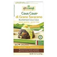 Gluten Free Buckwheat Couscous