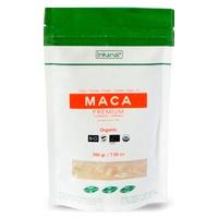 Maca Polvo Premium Bio
