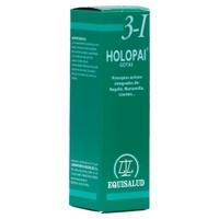 Holopai 3-I (Inflamaciones del Digestivo)