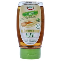 Organic and Vegan Agave Syrup