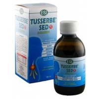 Tusserbe Junior