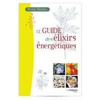La Guía de los Elixires de Energía