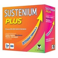 Fórmula Intensiva Sustenium Plus