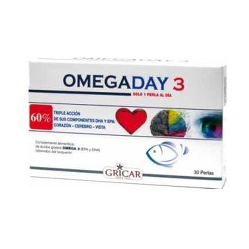 Omegaday 3
