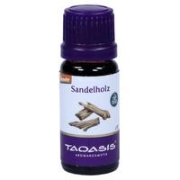 Aceite Esencial de Sándalo Bio