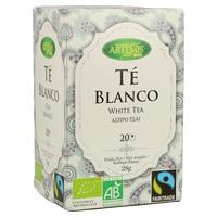 Té Blanco Eco