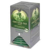 Té Verde Sencha Bio