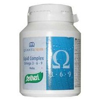 Perlas Lipid Complex (Omega 3-6-9)