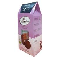 Galletas de Espelta Algarroba y Cacao Eco