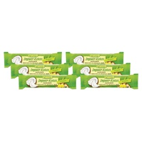 Pack Coconut bar with ginger Bio