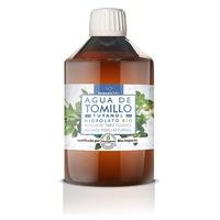 Água de Tomilho (qt Tujanol) Hidrolato Bio