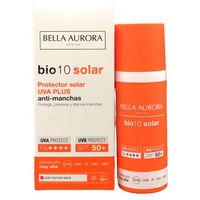Bio 10 Solar Grape Plus Pelle mista 50+