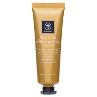 Firming Face Mask With Royal Jelly