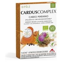 Bipôle Cardus Complex