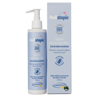 Pediatopic Higiene Dermoespecífica Oleogel Baño Emoliente