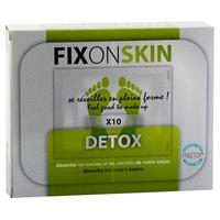 Détox patch (Fixonskin)