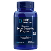 Enzimas Super Digestivas