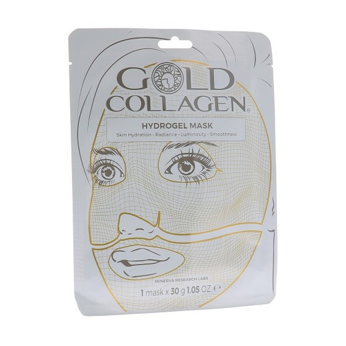 Gold Collagen Mascara Individual