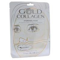 Gold Collagen Mascara Individual