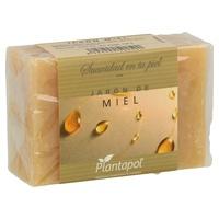 Jabón Natural de Miel