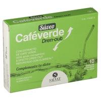 Súveo Caféverde dren-out