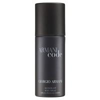 Armani code homme deodorant