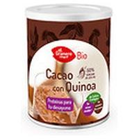 Cocoa with Quinoa BIO