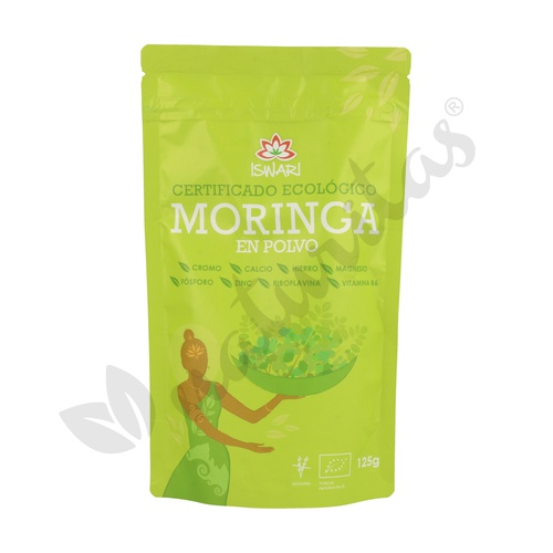 Moringa En Polvo Superfood Bio