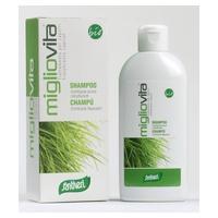 Migliovita Organic Shampoo
