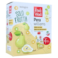 Solo frutta pera williams