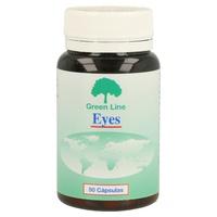 Green - Eyes