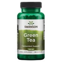 Thé vert, 500 mg