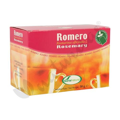 Infusiones Romero
